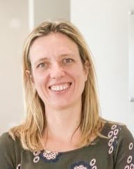 Photo of Dr Lucy Crosland