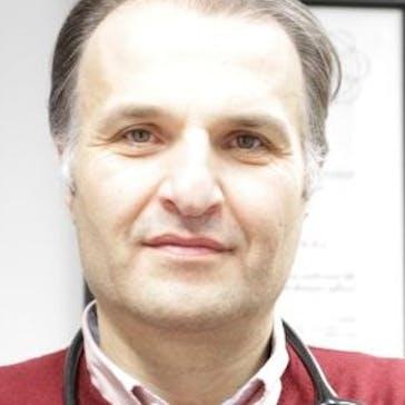 Dr Altan Capa Photo