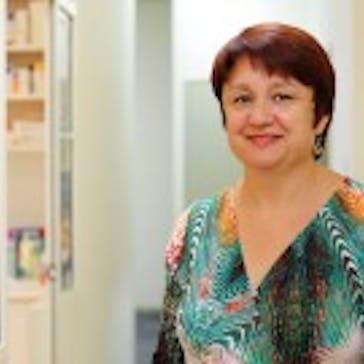 Dr Philippa Adams Photo