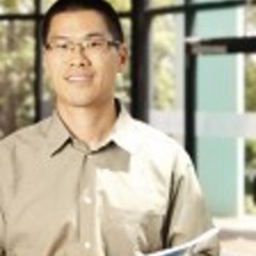 Dr Jason Chan Photo