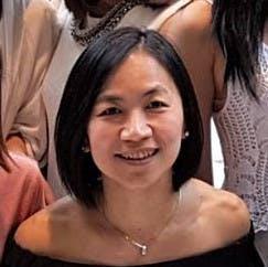 Photo of Dr Jennifer Chan