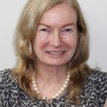 Dr Anne Charteris Photo