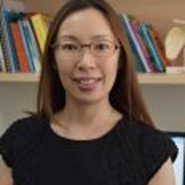 Dr Diana Cheng Photo