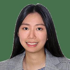 Photo of Dr Pei Qin