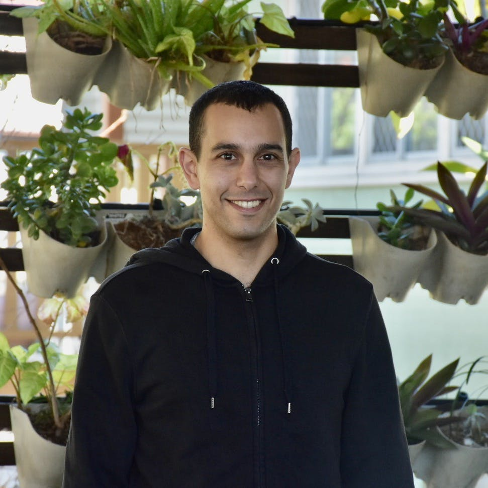 Photo of Dr Samer Elmasry