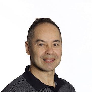 Dr Julian Chin Photo