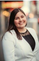 Photo of Dr Isabel Zandegu
