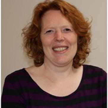 Dr Anne Cornford Photo