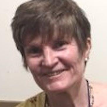 Dr Karen Counter Photo