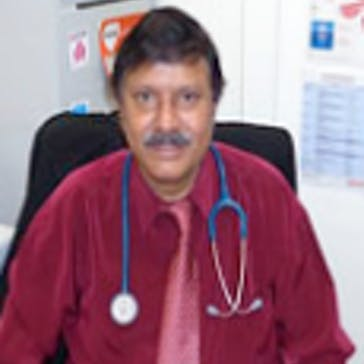 Dr Rajesh Dinakar Photo