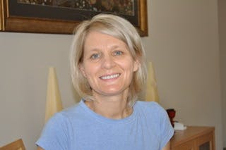 Photo of Dr Olga Missiouris