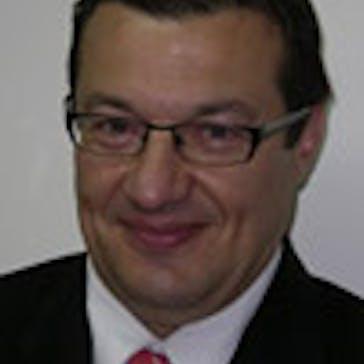 Dr Christopher Eliades Photo