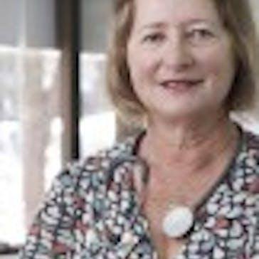 Dr Rosalie Fuzes Photo
