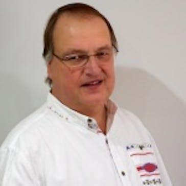 Dr Walter Aunins Photo