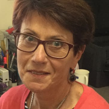 Dr Katrina Gmach Photo