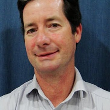 Dr Philip Healey- NOT ACCEPTING NEW PATIENTS Photo