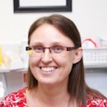 Dr Melissa Hikila Photo