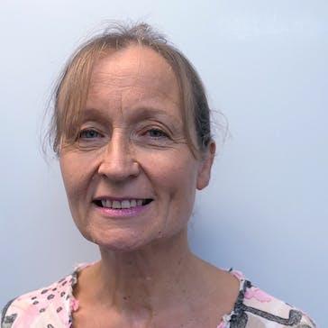 Dr Sue-Ellen Hodgekiss Photo
