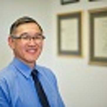 Dr Andrew Hung Photo