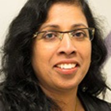 Dr Mydhili Immadi Photo