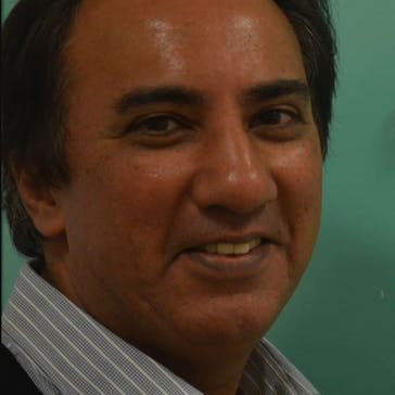 Dr Rajesh Bhasin Photo