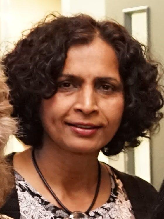 Photo of Dr Gouri Kancharla