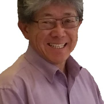 Dr Frank Keh Photo