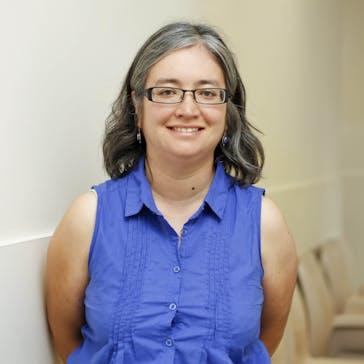 Dr Michelle Bowyer Photo