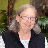 Photo of Dr Sari Larsen
