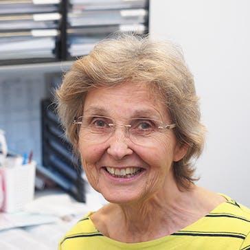 Dr Denise Bredemeyer Photo
