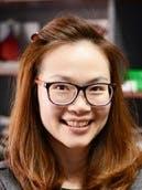Photo of Dr Sharon Lim
