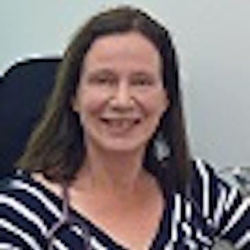 Dr Eileen Bristol Photo