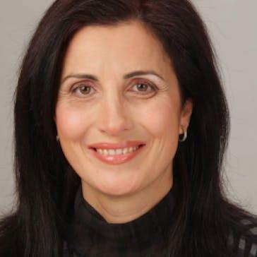 Dr Anita LoMascolo Photo