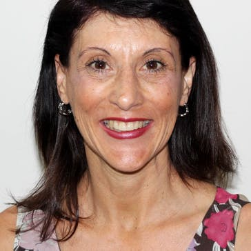 Dr Vicki Lunn Photo