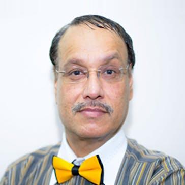 Dr Manmit Singh Madan Photo