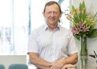 Photo of Dr David Malikoff
