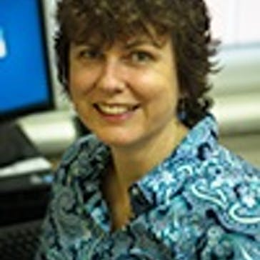 Dr Mary Cameron Photo