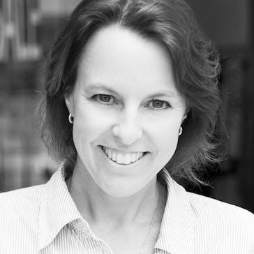 Dr Susan Cann Photo