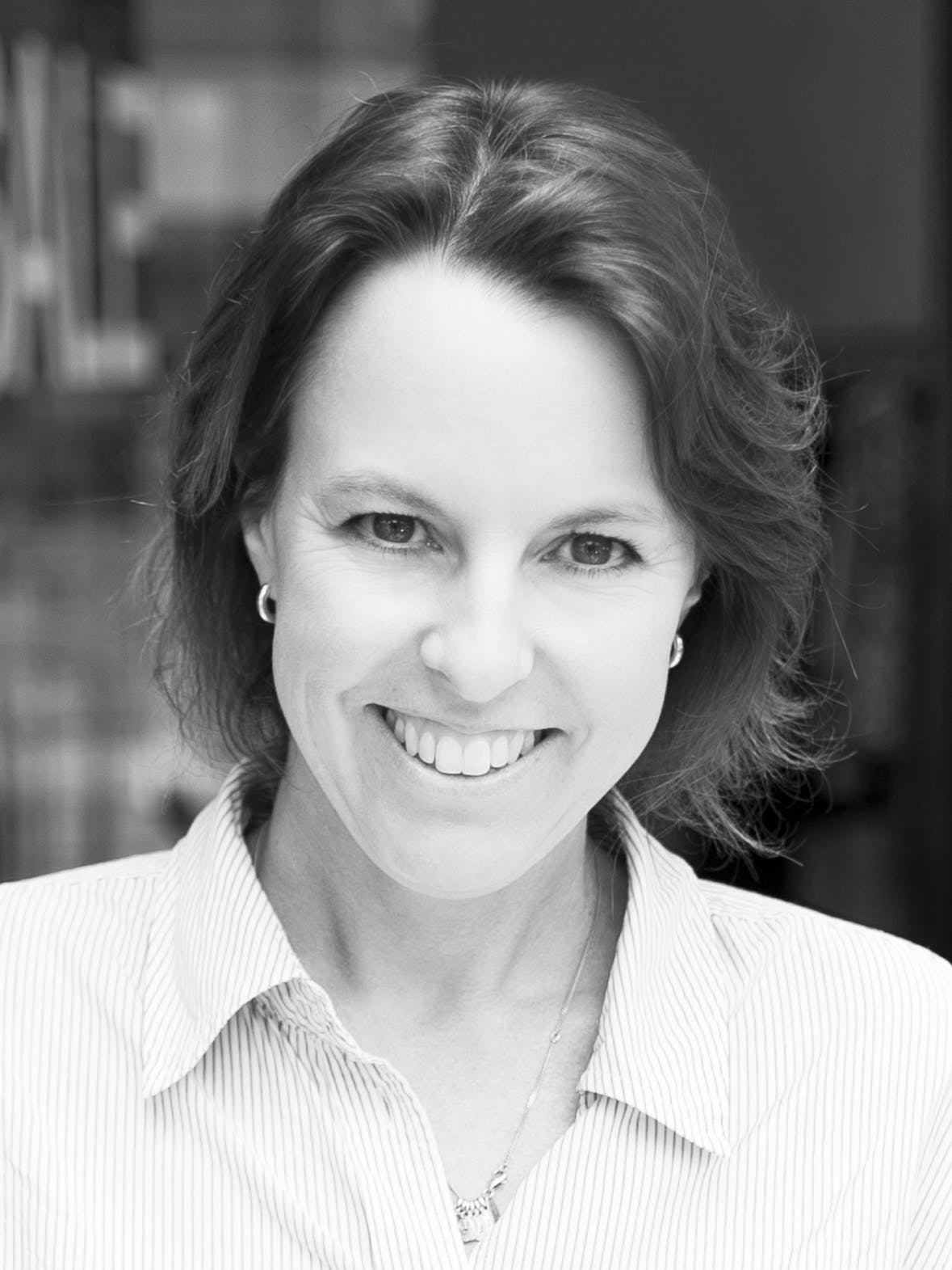 Photo of Dr Susan Cann