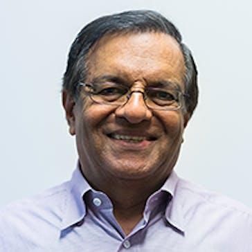 Dr Radhakrishna Naidu Photo