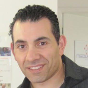 Dr Taleb Nasr Photo