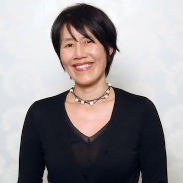 Dr Christine O'Chee Photo
