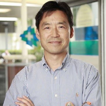 Dr John Pak Photo