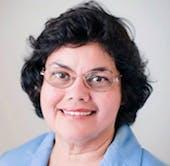 Photo of Dr Valerie Parish