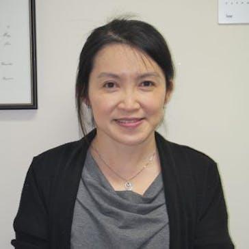 Dr Mun Yee Chan Photo
