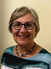 Photo of Dr Amanda Pieris