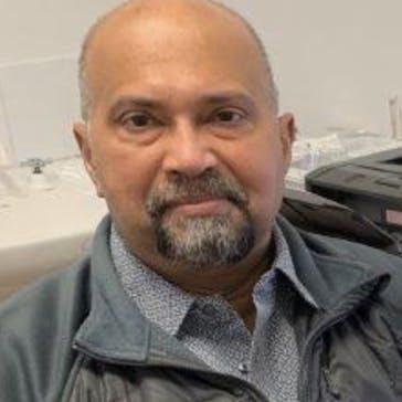 Dr Thomas Cherukara Photo