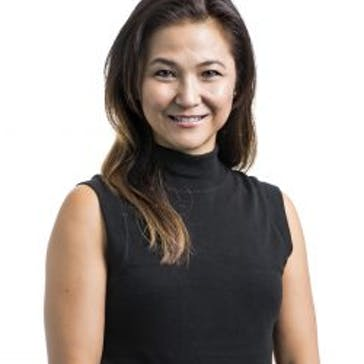 Dr Caroline Chin Photo