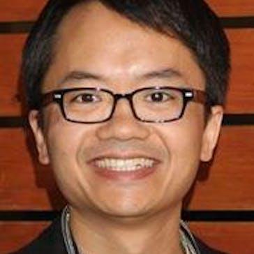 Dr Michael Chong Photo