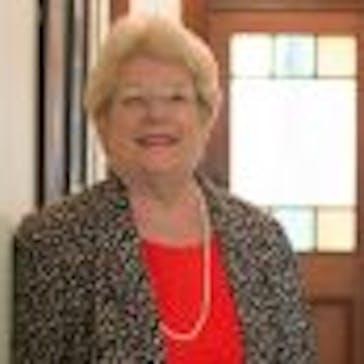 Dr Sue Rowley Photo